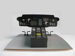Scale Jay Hawk Cockpit Kit for 800 Size